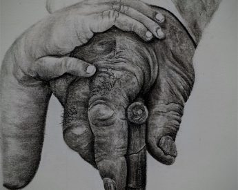 Theme - Hold my Hand